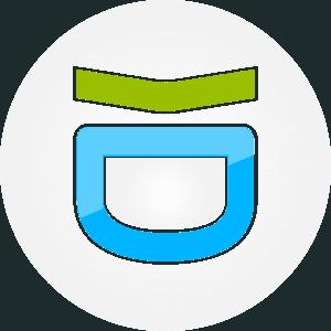 only logo dark background version 2